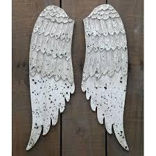 wooden angel wings wooden pendant wooden angel wings wood angel wings wall decor