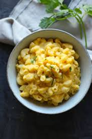 dairy free mac and cheese the real