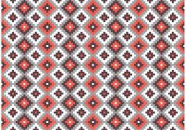 Mayan Patterns Stunning Aztec Mayan Primitive Bricks Pattern Vector Download Free Vector