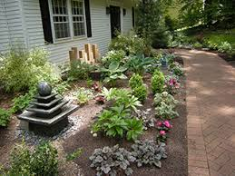 Small Picture Landscape Design Low Maintenance Landscape Design