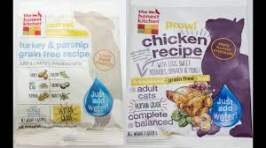 Delightful The Honest Kitchen Cat And Dog Food Review