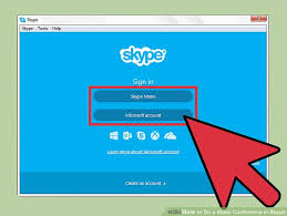 Making Skype Account How To Do A Video Conference In Skype 8 Steps With Pictures