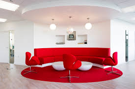 office colour design. office colour psychology - red \u003d energy \u0026 passion design f