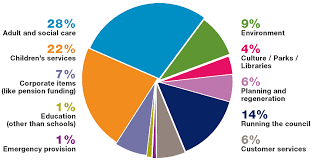 The Problem With Pie Charts I Tayo Moore Medium