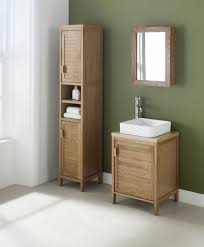 Unfinished Wood Storage Cabinet Furniture 16 Modern Freestanding Bathroom Furniture Ideas