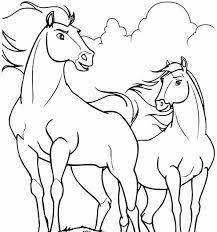 Disegni Di Cavalli Da Stampare E Colorare Az Colorare Colora Lisa