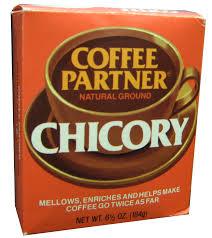 Chicory Coffee Luzianne Chicory Coffee Partner 6 1 2 Oz Reily Foods Company