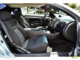 Midnight Interior 2003 Mitsubishi Eclipse GS Coupe Photo #66126287 ...