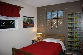 Minecraft Bedroom Decorating Minecraft Themed Bedroom Ideas Best Bedroom Ideas 2017