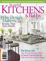 Homes And Gardens Kitchens Kitchen Designs By Ken Kelly In Better Homes Gardens Beautiful