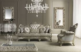 Living Room Amazing Traditional Italian Sofas Design With Roll