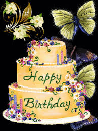 Happy Birthday Gif Video Free Download