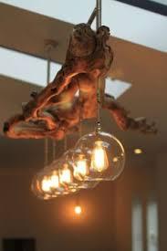 driftwood lighting. Driftwood Chandelier 2 More Lighting F