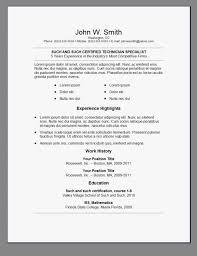 Free Resume Builder Yahoo Lovely Best Resume Templates Reddit Resume