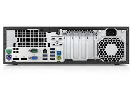 picture of hp elitedesk 800 g1 sff