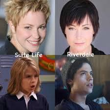 Make Kim Rhodes Jugs mom in Riverdale : riverdale