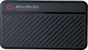 AVerMedia Live Gamer MINI GC311 - Best Buy