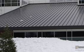 should i use corrugated metal roofing