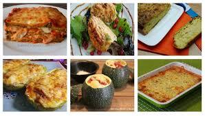 Elegant 6 Formas De Cocinar El Calabacín