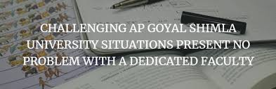 List of Top Civil Engineering Colleges in India Archives - AP Goyal ...