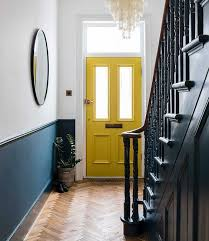 Interior Design: How To Style Your Hallway — Freda Smith Ltd in 2020 |  Hallway inspiration, House entrance, Entryway stairs