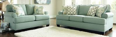 Living Room Set Ashley Furniture Buy Ashley Furniture 2820038 2820035 Set Daystar Seafoam Living