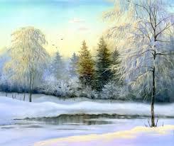 ᐈ <b>Зимний пейзаж</b> рисунок рисунки, фото рисунок <b>зимний пейзаж</b> ...