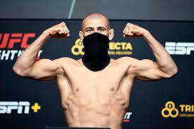 Khamzat down for Nick Diaz fight: 'We ...
