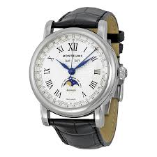 best automatic moon phase watch photos 2016 blue maize automatic moon phase watch