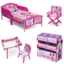 bn minnie mouse toddler bed set good bedding