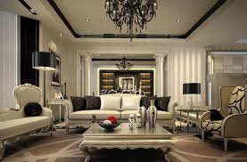Living room interior design ideas neoclassical