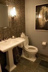 Powder Room Renovations Half Bathroom Or Powder Room Hgtv Interior - Half bathroom remodel ideas