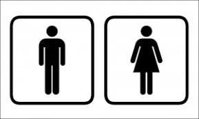 womens bathroom sign. Plain Bathroom Toilet  In Womens Bathroom Sign Y