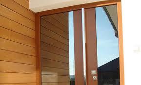 top design glass parmax wooden doors