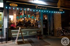 To communicate or ask something with the place, the phone number is (903). Pizza At Capizzi In Hell S Kitchen Nyc New York I Just Want To Eat Food Blogger Nyc Nj Best Restaurants Reviews Recipes