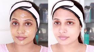 Face pack for wrinkles fine lines