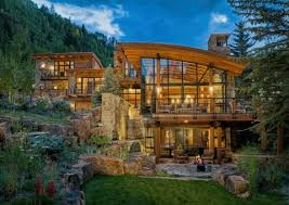 rustic modern residential architecture. Unique Residential And Rustic Modern Residential Architecture T