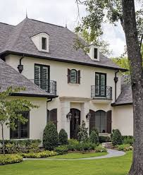 french house lighting. French House Exterior Lighting O