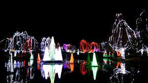 Columbus Zoo Lights Pictures Amazing Wildlights Columbus Zoo Christmas Lights 2016