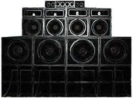 sound system. soundsystem sound system