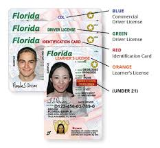 Florida Licenses Help Out Roll New Driver's To Wuwf Okaloosa