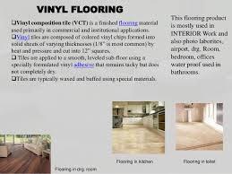 types of flooring vinyl. Contemporary Types 9 INSTALLING VINYL FLOOR  In Types Of Flooring Vinyl L