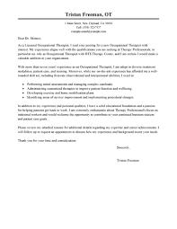 Templates Pediatric Occupational Therapist Sample Job Description