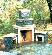 gas fireplace outdoor outdoor fireplace kits outdoor gas outdoor gas fireplace kits uk