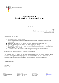 5 Letterhead Examples Business Letter Monthly Bills Template