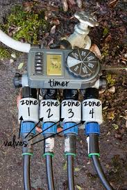Small Picture The 25 best Water timer ideas on Pinterest Irrigation Drip