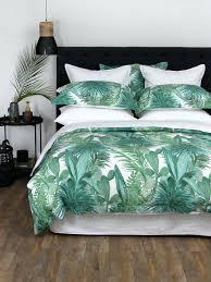 king duvet cover cactus bay duvet set king size duvet covers california king duvet covers