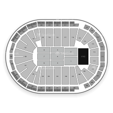 Infinite Energy Arena Seating Chart Map Seatgeek