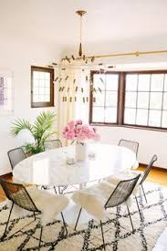 spotted reed dining chairs via a house in the hills