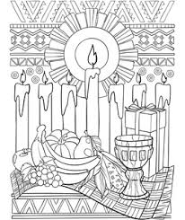 Coloring pages trendy kwanzaa coloring page free printable. Kwanzaa Free Coloring Pages Crayola Com